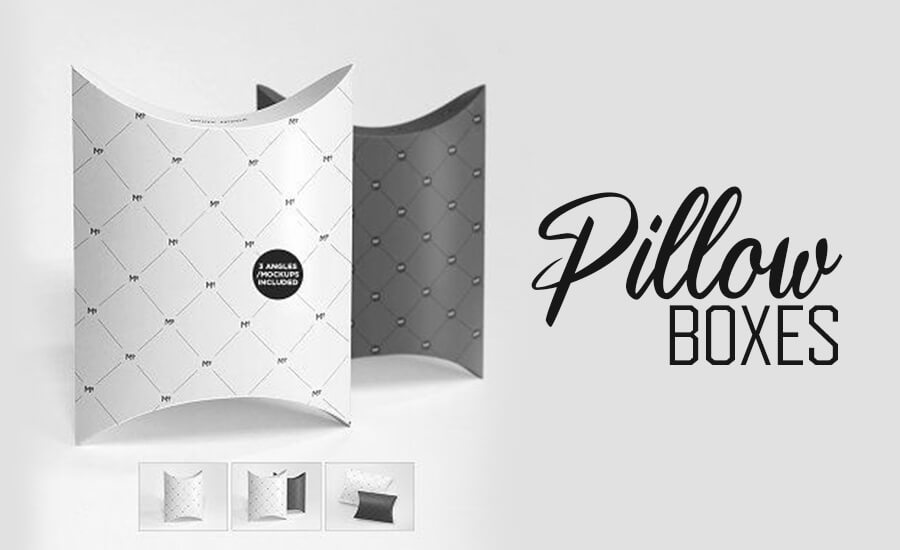 Guide for Buying Pillow Boxes - USA Breaking News Today
