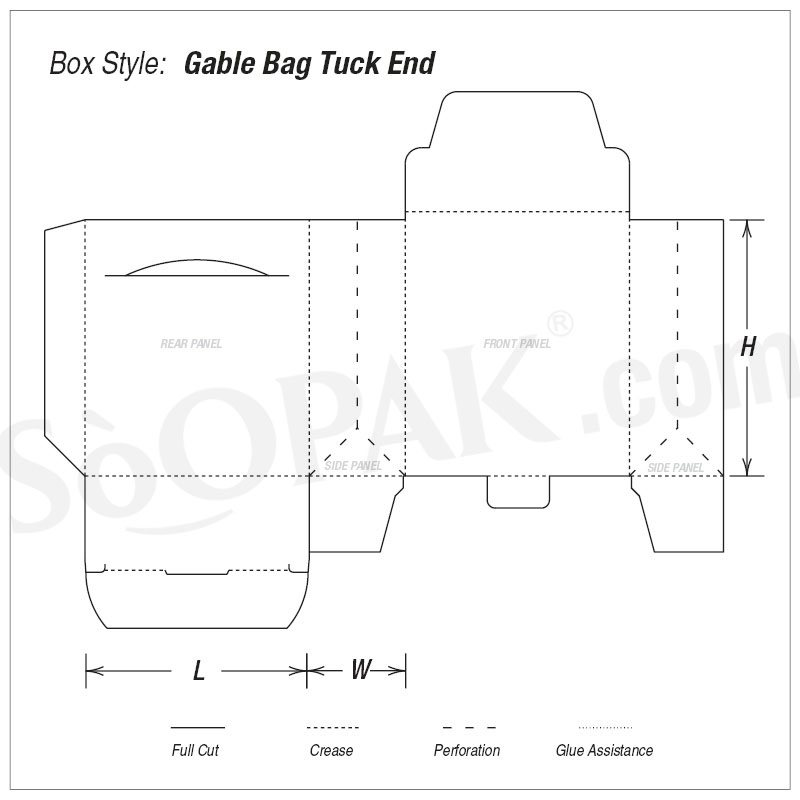 Do You Select the Correct Tuck End Boxes for Your Business?